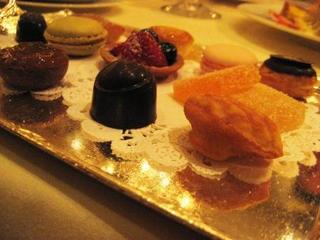 petits fours 2