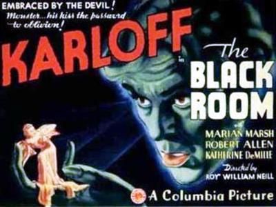 black room a